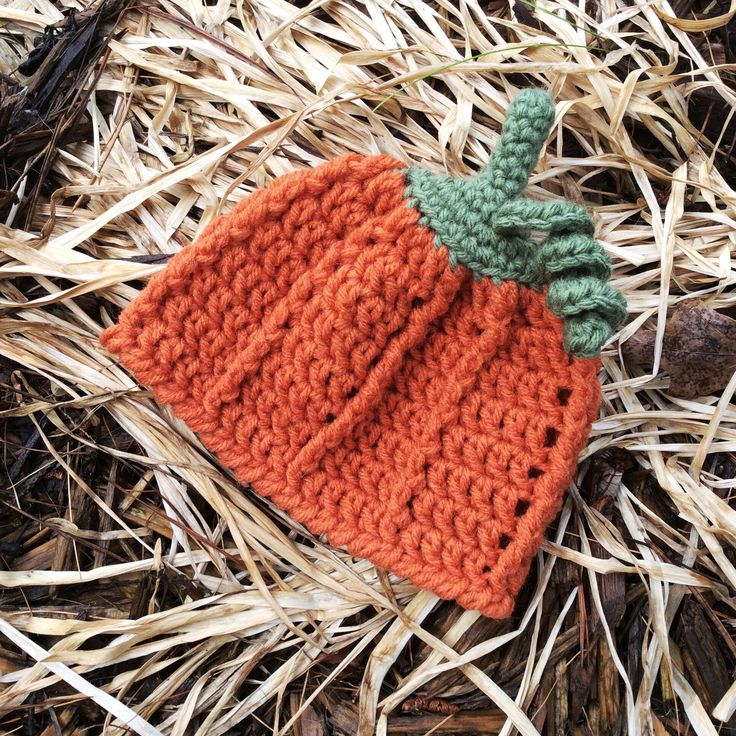 Crochet Pumpkin Hat, Fall Photography Prop, Halloween Photo Prop Outfit by BarberrySparrow on Etsy https://www.etsy.com/listing/526067432/crochet-pumpkin-hat-fall-photography