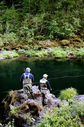 1000 images about fishing in the land of umpqua on for Umpqua river fishing