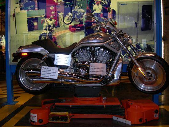 Harley Davidson Factory Tour, Kansas City: See 141 reviews, articles, and 42 photos of Harley Davidson Factory Tour, ranked No.6 on TripAdvisor among 11 attractions in Kansas City.