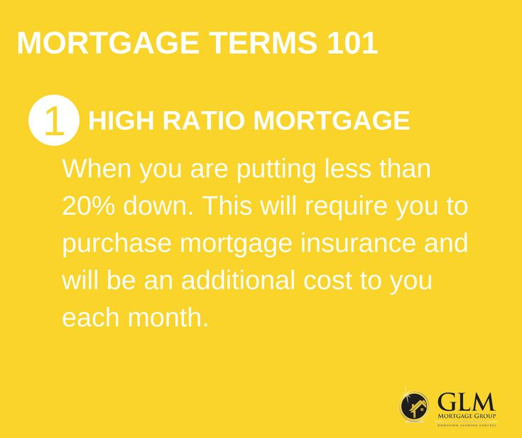 We mortgage brokers can speak a lot of jargon and gibberish some times! Over the next few weeks stay tuned for Mortgage Terms 101...which will hopefully make us easier to understand. | GLM Mortgage Group