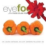 An awesome book about eye health!!