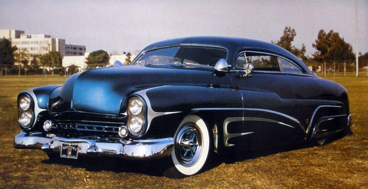File:Dave-Burgarin-1951-Mercury / Kustoms Los Angeles