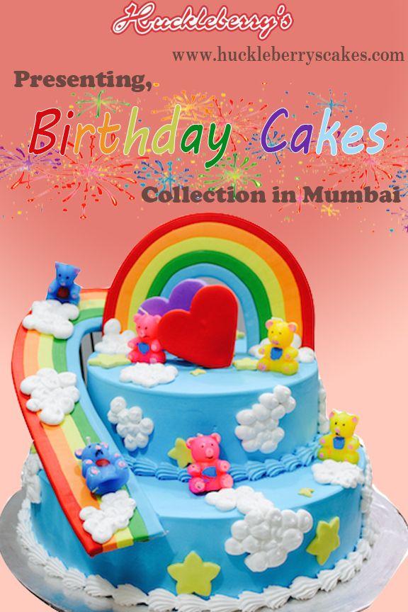 11 Best Birthday Cake Online Mumbai Images On Pinterest