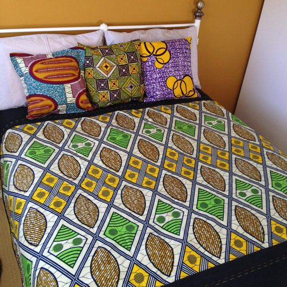 African Home Decor & Accessoires by Chillipeppa - Frolicious