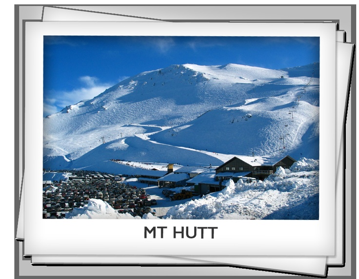 Mount Hutt New Zeland apparently great skiing