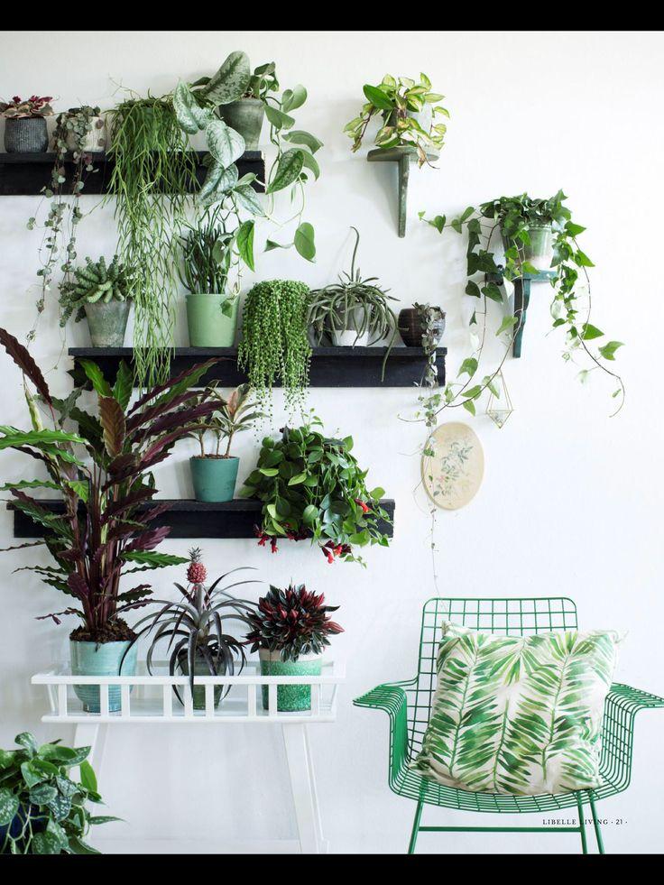Soortgelijke plankjes zelf maken voor naast de kachel Concept & Styling: Anke Helmich | Studio StyleCookie