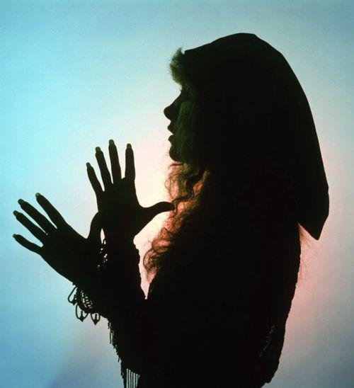Stevie Nicks, 1982
