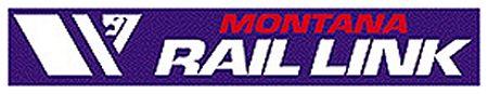 Montana Rail Link Logo