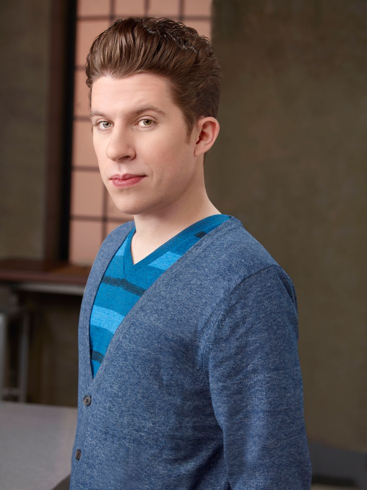 Justin Warner, Food Network Star Season 8 Winner - FoodNetwork.com