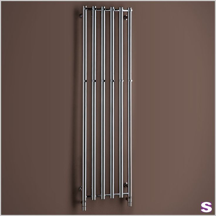Great elektrischer Garderobenheizk rper Designheizk rper E Frode u SEBASTIAN e K u Stahl Stahlhaken design