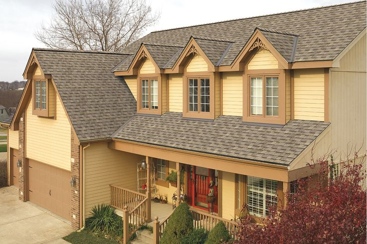 Best Shingle Styles Colors Commercial Roofing Residential 400 x 300