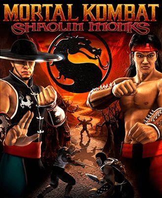 Mortal Kombat Shaolin Monks PC [Español/Multi]