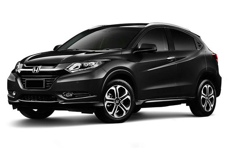 2017 Honda HRV