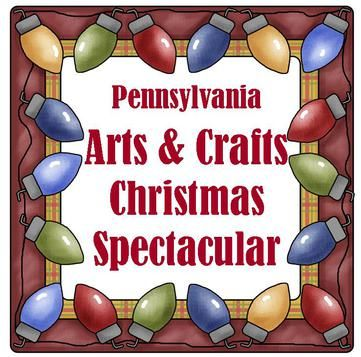 Christmas Craft Show In Monroeville Pa