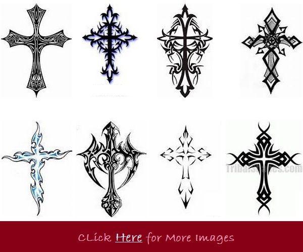 28 best cross tattoo images on pinterest cross tattoos