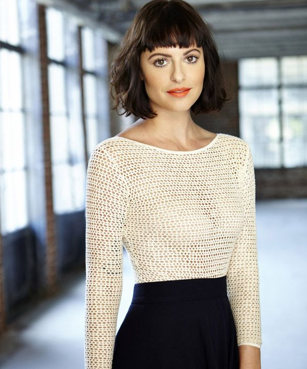 Sophia Amoruso é a fundadora da marca Nasty Gal.