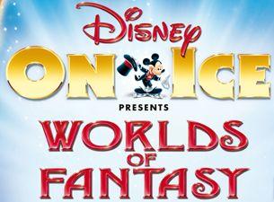 Disney on Ice - en ny familietradisjon for mange! I år kommer den Lille Havfruen, Lynet McQueen, Toy Story 2, Tingeling og Feene og mange flere!