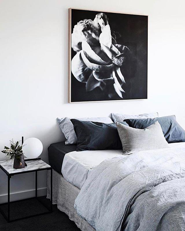 17 meilleures images à propos de Main Bedroom sur Pinterest Gris - modele chambre a coucher