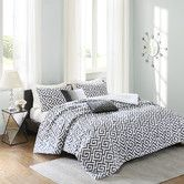 Found it at Wayfair - Dimitra 5 Piece Comforter Set