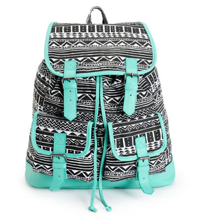 Cute backpack