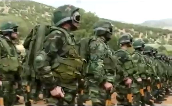 Filling the Vacuum in Syria: Islamic State, Al-Nusra Front, and Hezbollah
