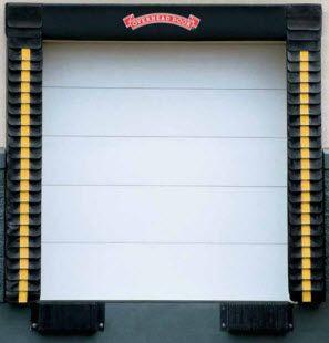 Sectional Steel Door   Model 416 Hill Country Overhead Door Overhead Door  Company Of Dubuque DBA Cedar Cross Overhead Door 1040 Cedar Cross Road  Dubuque, ...
