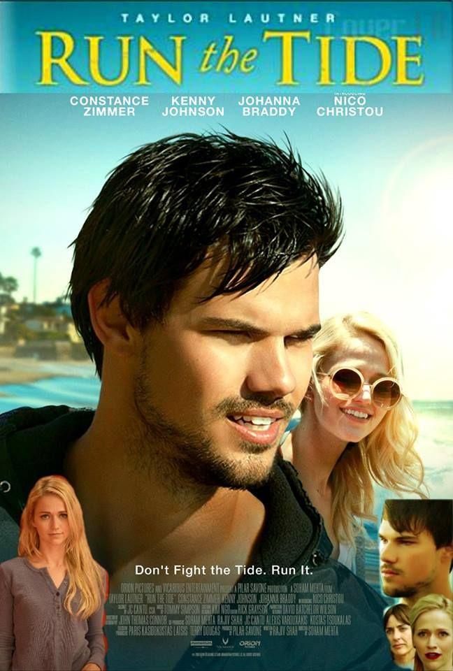 1821 Pictures Vicarious Entertainment Presents Taylor Lautner