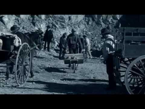 Transcontinental Railroad (1of5)