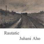 Juhani Aho was born on 11th September, 1861.