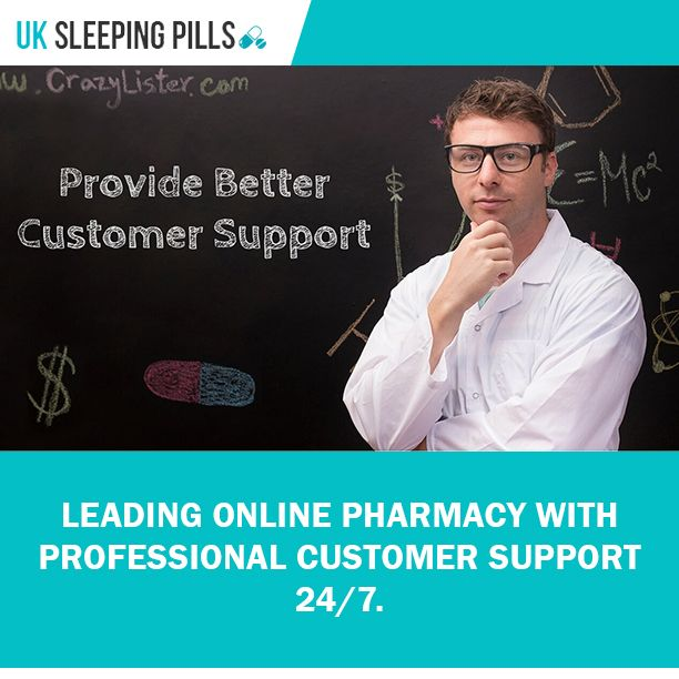 Leading online Pharmacy with professional customer support 24/7.