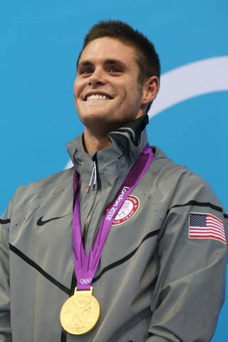 VIDEO: Amazing Testimony of Christian Olympic Diving Gold Medalist, David Boudia