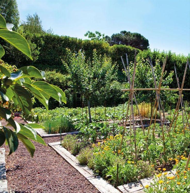 Australian Garden Show - The Kitchen Garden
