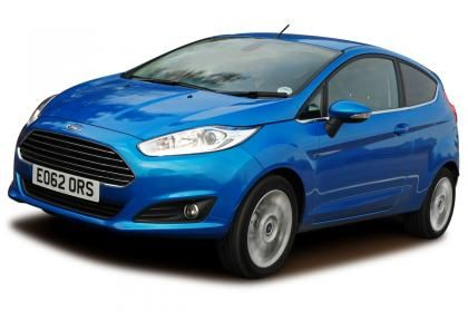 Ford Fiesta hatchback Price  £9,995 - £17,995 Car Buyer (UK) Review
