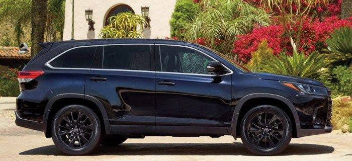The 2019 Toyota Highlander Hybrid Le Specs And Price Is One Of The New Highlander Hybrid Model Using The Late Toyota Highlander Hybrid Toyota Highlander Toyota