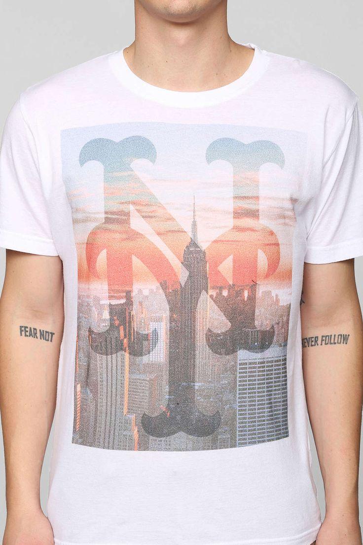 New York Mets 2014 Tee   C R 8 V  - creative