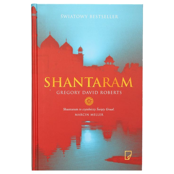Shantaram Gregory David Roberts