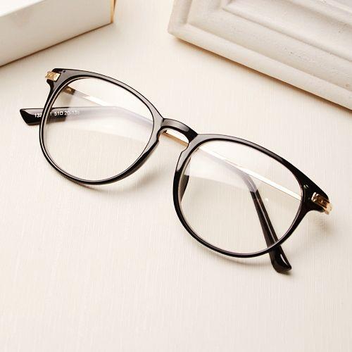 Newest 2015 Men Women Metal Frame Fashion Name Brand Designer Plain Glasses Vintage Reading Eyewear Eyeglass Oculos de grau - http://www.aliexpress.com/item/Newest-2015-Men-Women-Metal-Frame-Fashion-Name-Brand-Designer-Plain-Glasses-Vintage-Reading-Eyewear-Eyeglass-Oculos-de-grau/32292996749.html