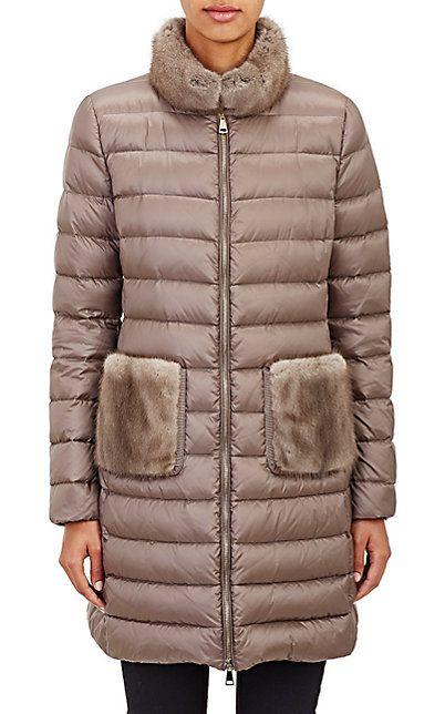 Moncler Ancy Coat