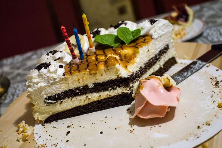 Tort urodzinowy - #Panasonic G6. Więcej zdjęć na http://www.snaphub.pl