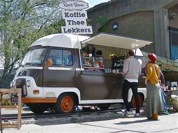 Bc Food Truck