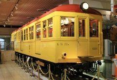 日本初の地下鉄車両1001号車江戸川区東葛西にある地下鉄博物館に大切に収蔵しているこの電車がなんと重要文化財に指定されるそうです 黄色い顔に赤い帽子をかぶったような外観をしたこの1001号車昭和2年の12月30日に東洋発の地下鉄として鵜営業開始昭和43年まで活躍していました tags[東京都]