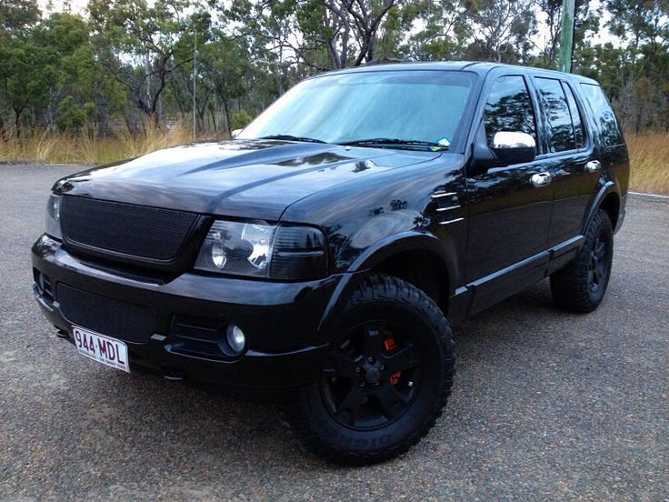 Pin by Tracie Welch on Tricked explorers Ford explorer