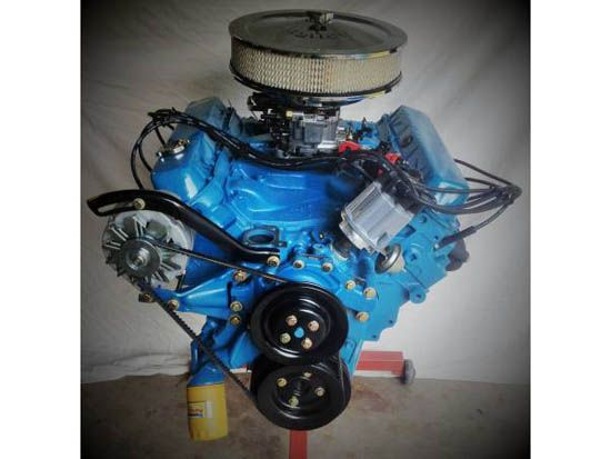 #500CI V8 400hp #Cadillac #Engine For Sale in Florida, Gainesville | DustyEngines.com