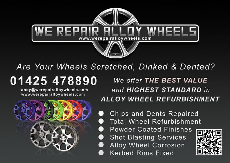Andy's Alloys