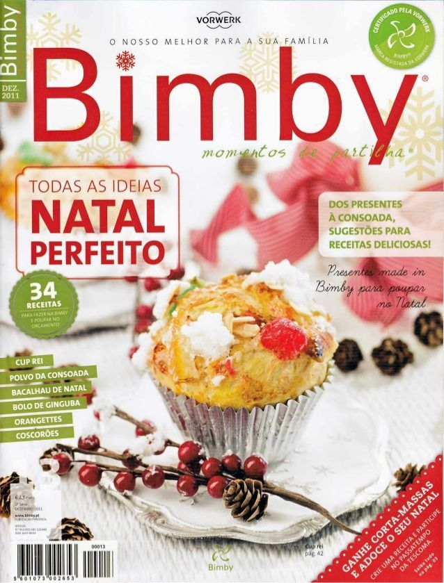 Revista bimby pt-s02-0013 - dezembro 2011 by Ze Compadre via slideshare