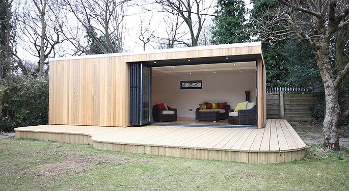 M s de 1000 ideas sobre habitaciones familiares verdes en - Habitaciones prefabricadas economicas ...