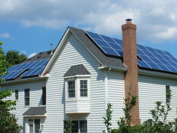 68 Best Residential Solar Panels Images On Pinterest