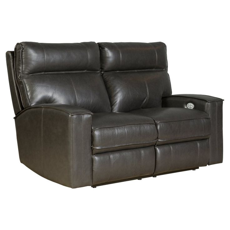 Barcalounger Pembrooke Power Reclining Loveseat with Power Head Rests - 29PH3173370095