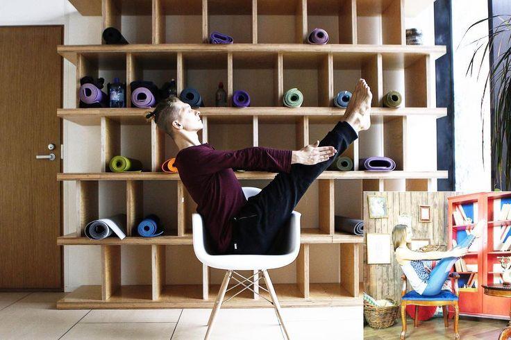 #йога_это_мы_2 четвёртый день!!! Сегодня моя очередь начинать выкладывать кавер на фото @mmeduzaa.yoga поэтому НАВАСАНА! САПТА! 5 дыханий! Повторить 5 раз!))) @mmeduzaa.yoga интересная девушка с не менее интересным именем  как я понял Медуза является преподавателем Йоги в ишвара Йога центре! Замечательные фотографии на её странице!  Все делаем кавер! Дальше только интереснее!!! @vesna108 @mpomorov @yoga_rimma @anikoyoga @iurii_ko  Спонсоры @ecosugaring @fashionverdictsport @richescrub…