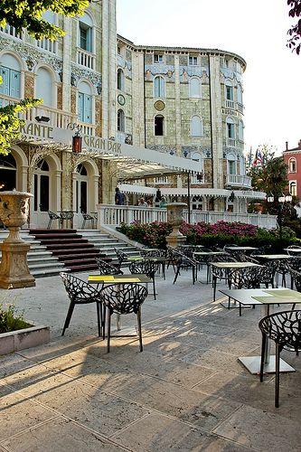 Venice Lido, Italy  #TuscanyAgriturismoGiratola